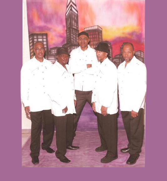 1st Impression band