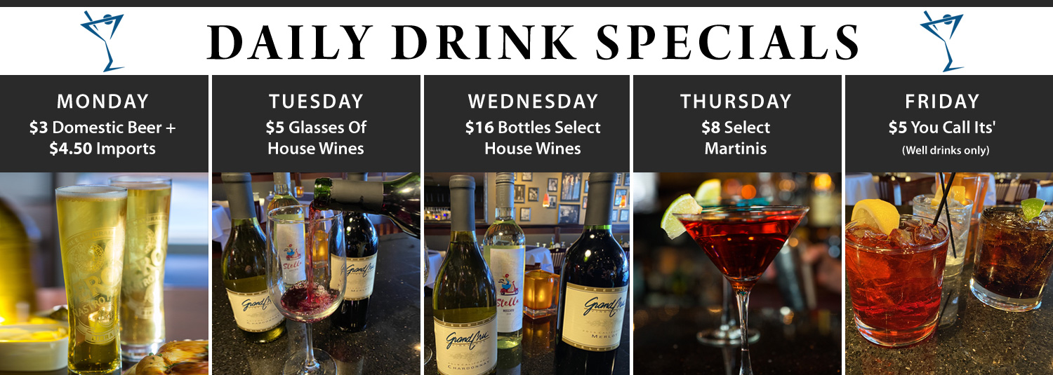 Daily-Drink-Specials