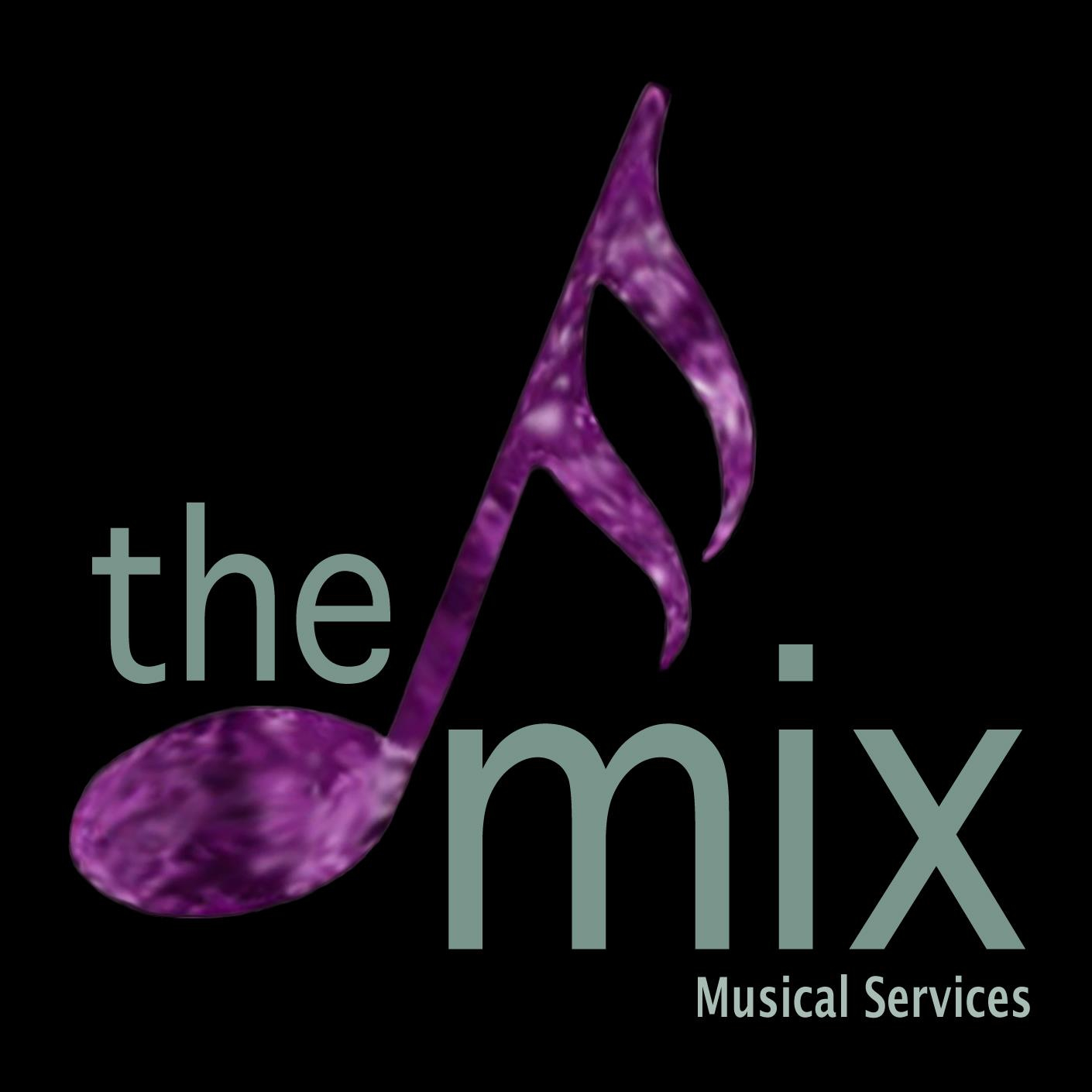 The Mix Musical Services